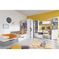 Youth furniture set GRANDE C