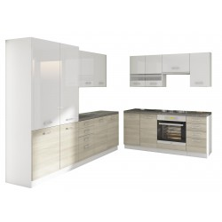 Omega kitchen furniture set