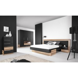 GARDA Bedroom Furniture Set B