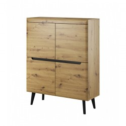 Chest of drawers (6)...