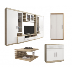 Furniture Set Orlean 6